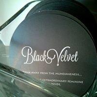 Black Velvet Pole Fitness Studio