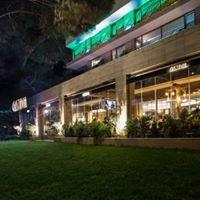 Gustavia Restaurant-Cafe