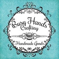Busy Hands Crafting