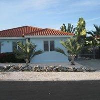 Villa Blue Curacao