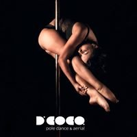 D'COCO Pole and Aerial