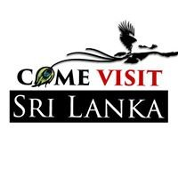 Come Visit Sri Lanka