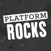 Platform Rocks