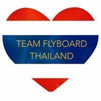Team Flyboard Thailand