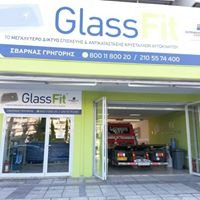 Glassfit Svarnas
