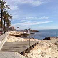 Torrevieja Beach Front