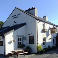 The Black Lion, Llanfair TH
