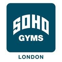 Soho Gyms Earls Court