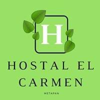 Hostal El Carmen Metapán
