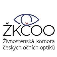Živnostenská komora českých očních optiků z.s.