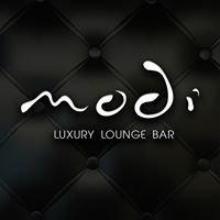 Modì -  Lounge Bar