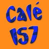 Café 157 - Kieztreff