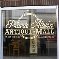 Prairie Albion Antique Mall