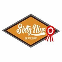 Sixtynine Skate Shop & Clothing co.