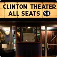 The Clinton Theater