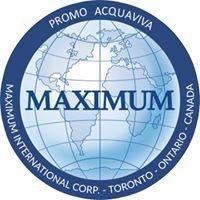 Promo AcquaViva - Maximum International Corp.