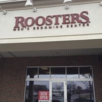 Roosters Men's Grooming Center