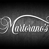 Cafe Martorano Hard Rock