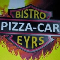 Pizza-Car Eyrs