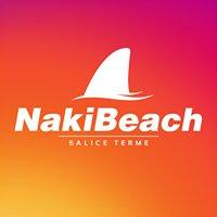 Naki Beach - Salice Terme