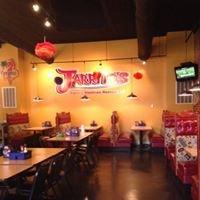 Jarrito's family mexican restaurant
