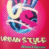 URBAN STYLE Boutique