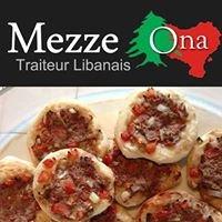 Mezzeona