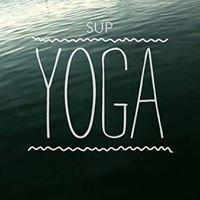 SUP Pose Yoga