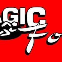 magic form montereau