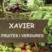 Xavier Fruites i Verdures