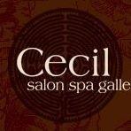 CECIL the salon spa gallery