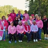 Making Strides Against Breast Cancer - Upper Valley