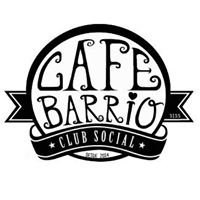 CAFÉ BARRIO-Club Social