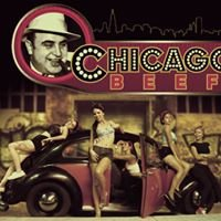Chicago Beef  Playa del Carmen