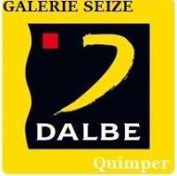 Galerie seize Dalbe Quimper