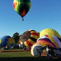 Ravenna Hot Air Balloon Festival