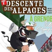 La Descente des Alpages - Grenoble
