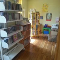 Paladru bibliothèque