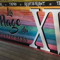 La Plage du XV - Cap d'Agde