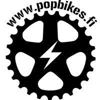 POP Bikes