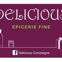 Delicious Compiègne