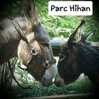 Parc Animalier Hi-Han Association de Roissy en Brie