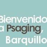 Psaging Barquillo