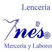 Lencería Inés - Mercería
