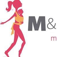 Mom&Baby Dance