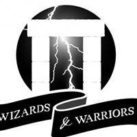 Wizards & Warriors Camps