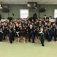 Underground Martial Arts & Fitness Center