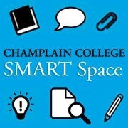 Champlain College SMART Space