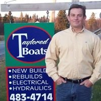 Taylored Boats Inc