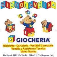 Giocolandia Giocheria